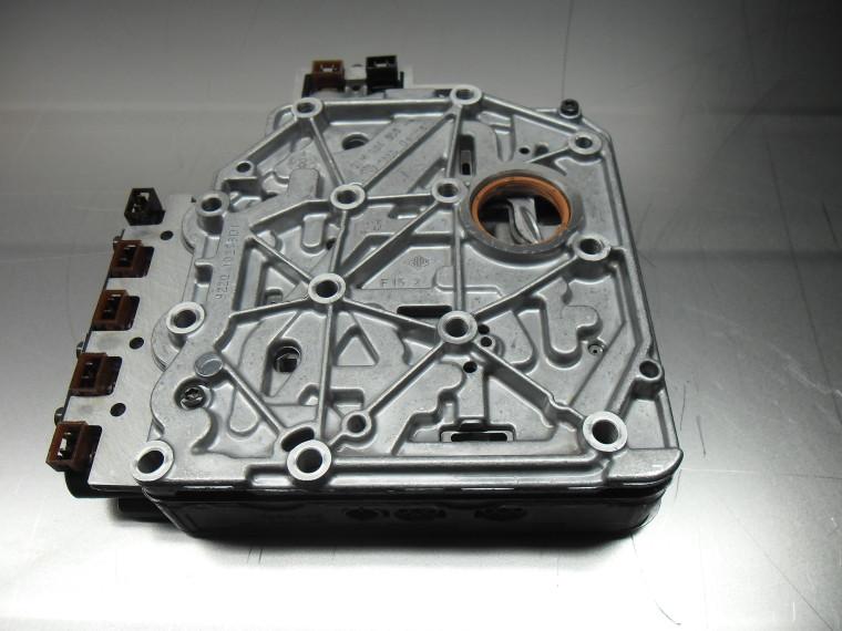 VW 01M 4 traps valvebody