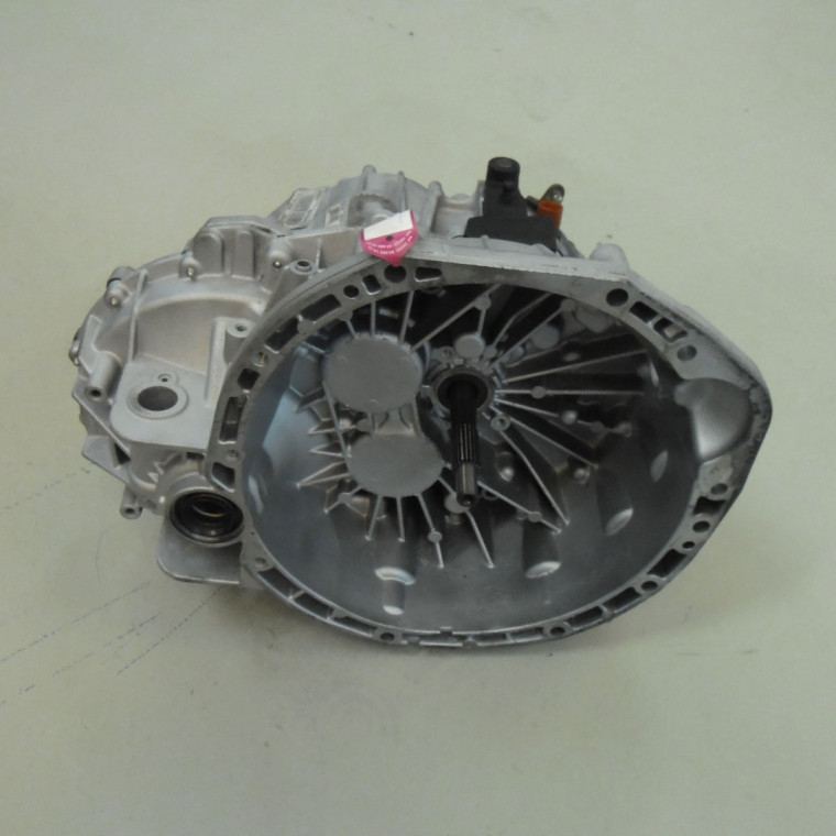 Opel Vivaro versnellingsbak